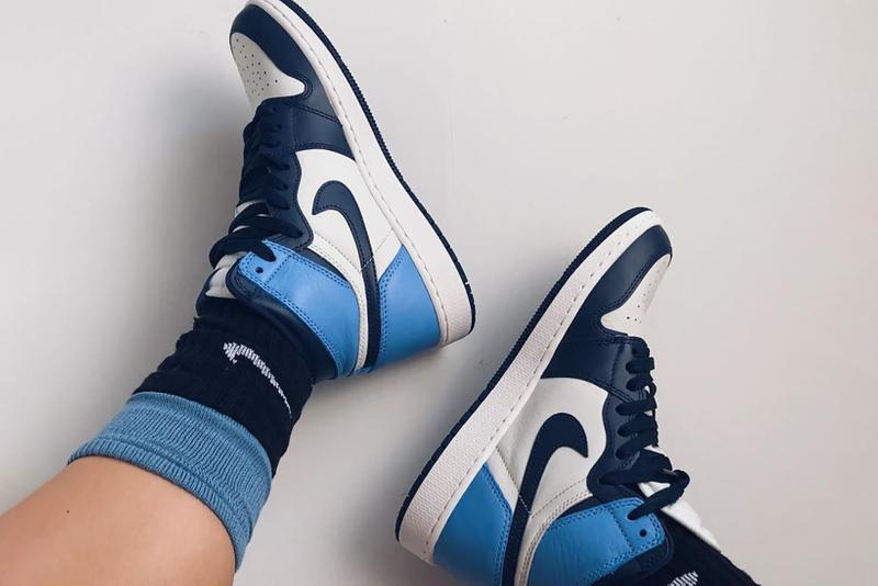 pantone color of the year 2020 classic blue trend nike air jordan