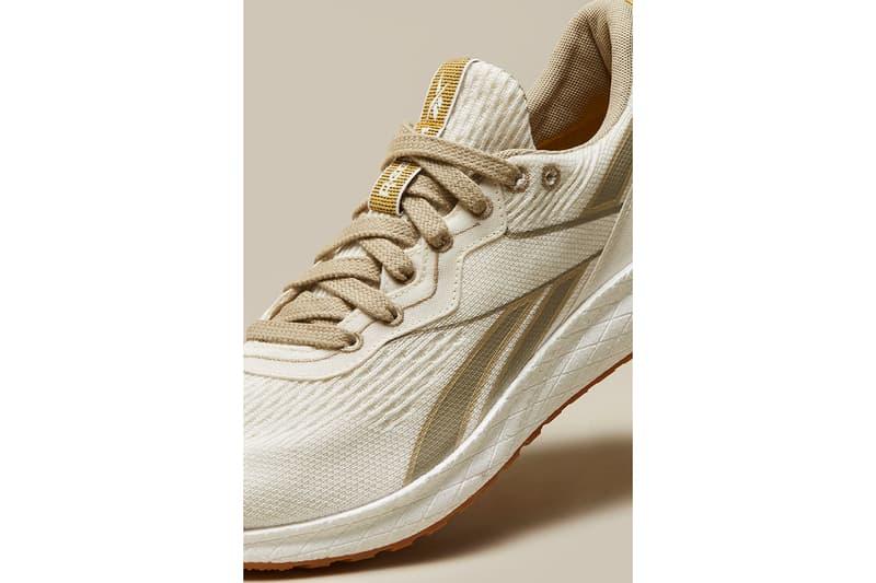 Reebok Forever Floatride GROW Plant-Based Sustainable Sneaker