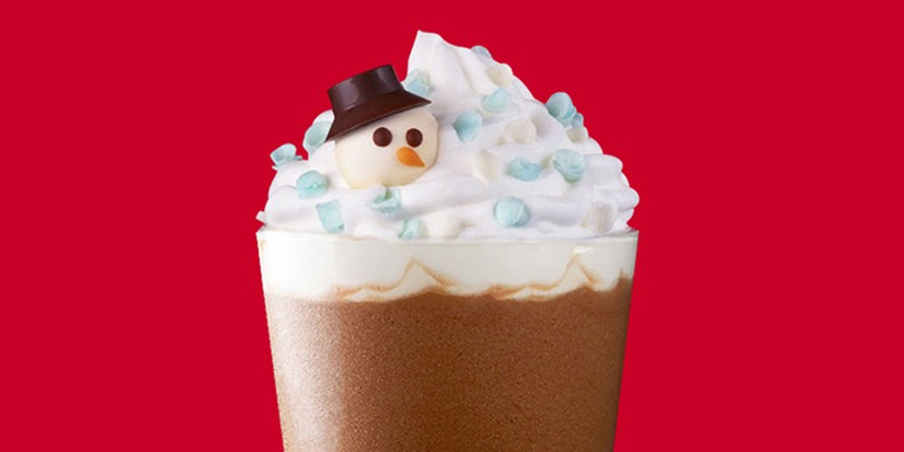 These Are the 8 Best Starbucks Holiday Drinks Around the World