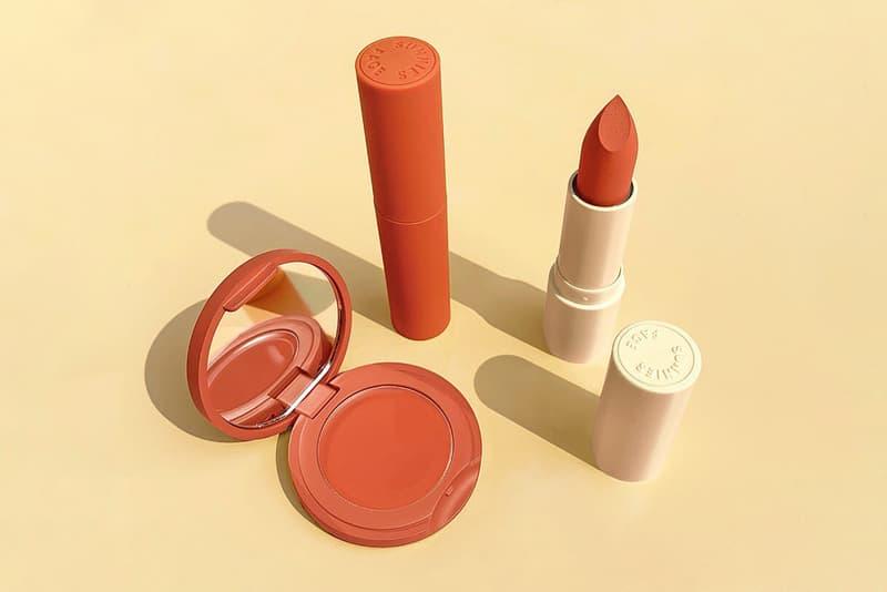 sunnies face philippines beauty brand lip dip fluffmatte lipsticks blush makeup
