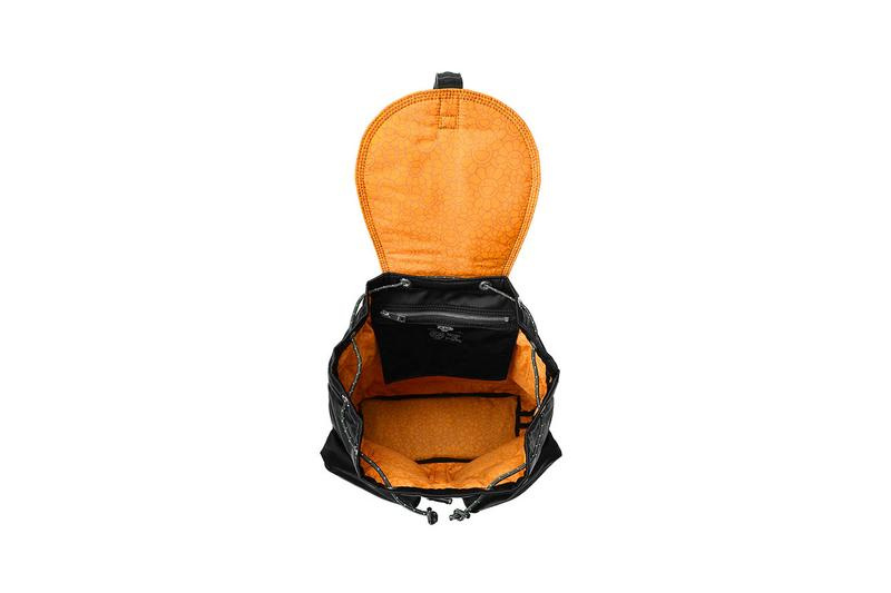 Takashi Murakami x PORTER Collection Bags Ruck Sack