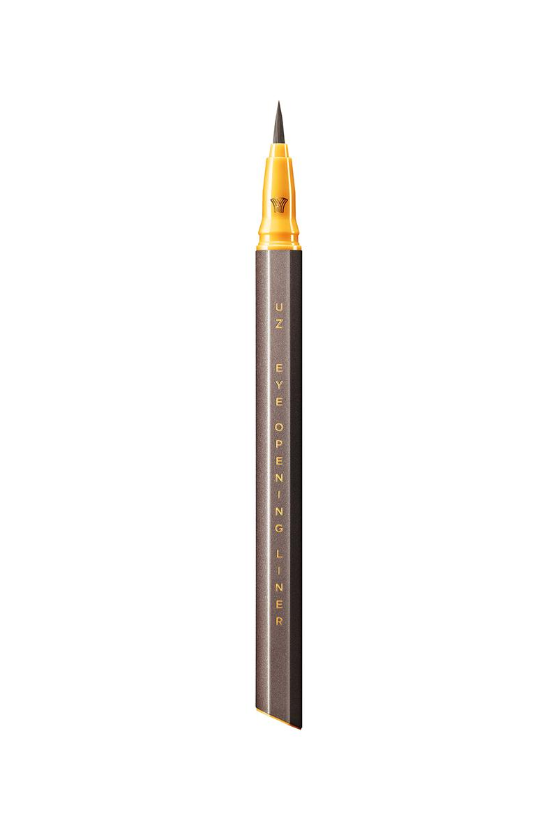 UZ Eye Opening Liner Colors Gray