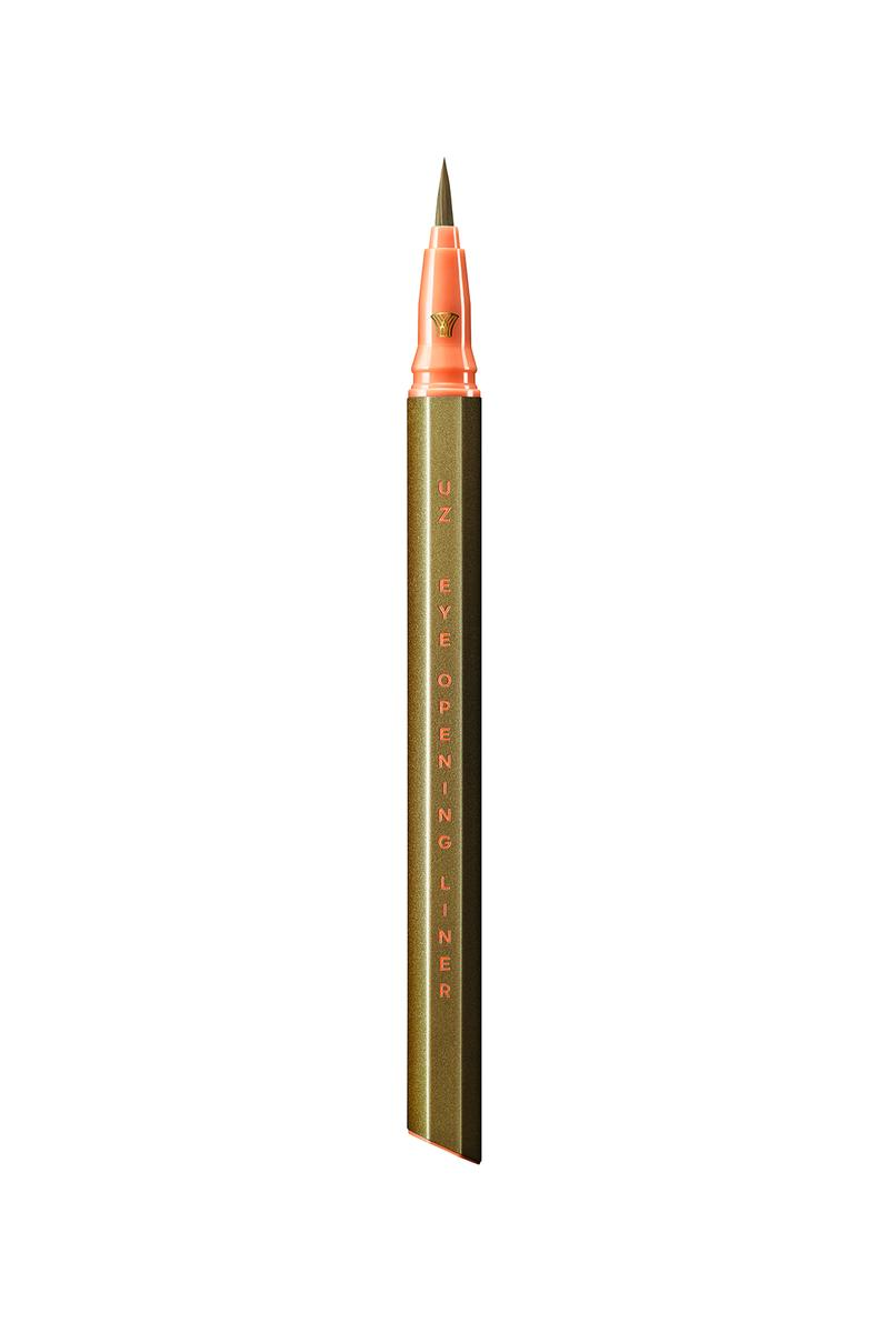 UZ Eye Opening Liner Colors Khaki