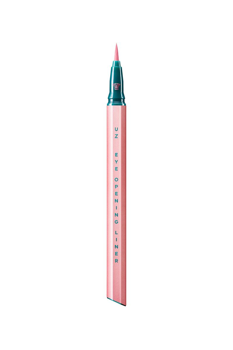 UZ Eye Opening Liner Colors Pink