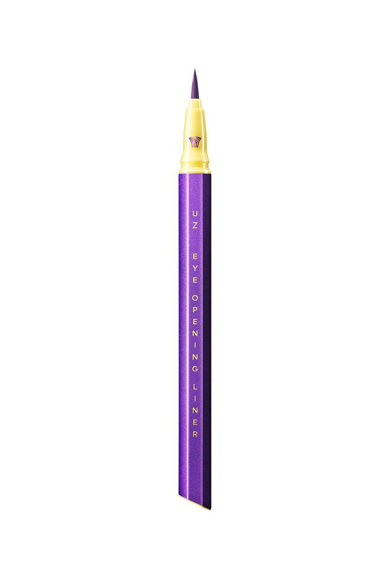 UZ Eye Opening Liner Colors Purple