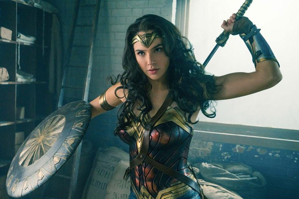 Watch Gal Gadot Kick Ass in the Official 'Wonder Woman 1984' Trailer
