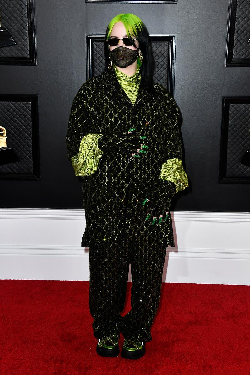 Halloween 2020 Best Dressed Award 2020 Grammy Awards: 10 Best Dressed Celebrities | HYPEBAE