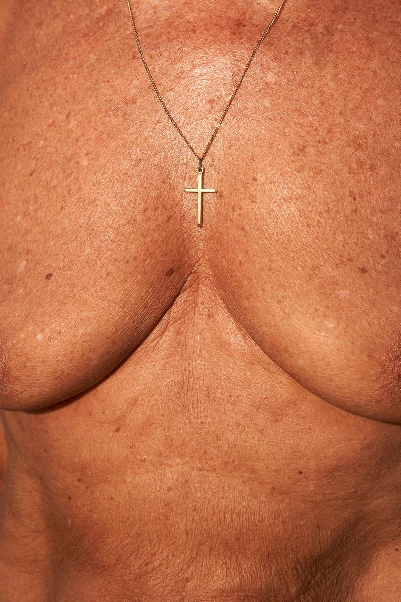 lotte van raalte photography book body female form merel van den berg lou stoppard diversity amsterdam gallery exhibition