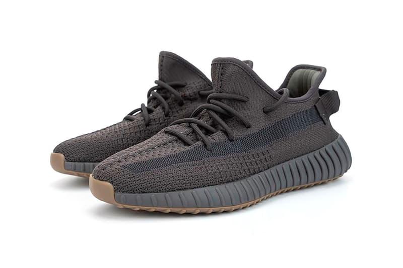 adidas kanye west yeezy boost 350 v2 cinder marsh sneakers footwear sneakerhead