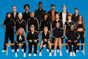Picture of BLACKPINK, Yara Shahidi, Pharrell Williams & More Highlight adidas Originals' Latest Campaign