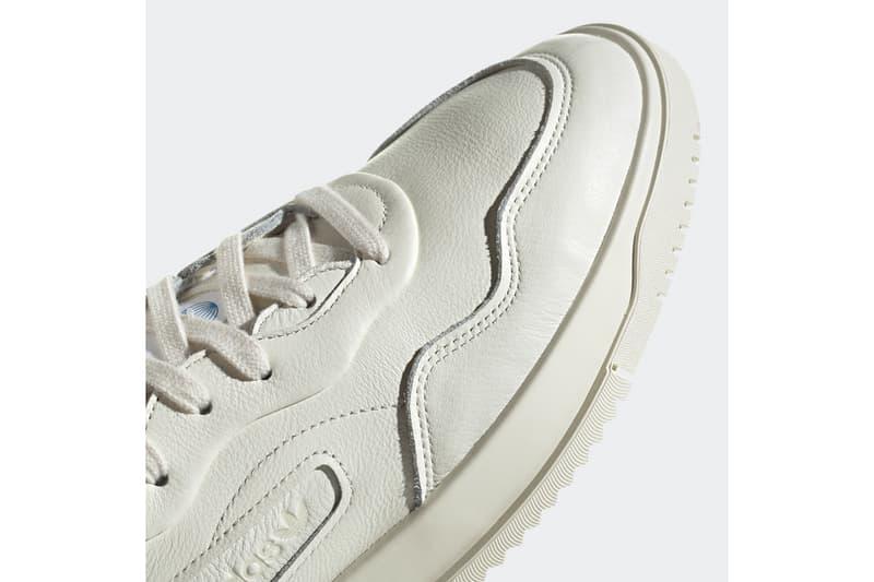 adidas originals sc premiere sneakers off white shoes footwear sneakerhead