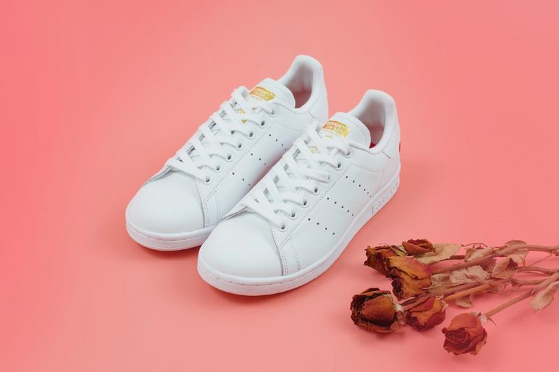 adidas originals stan smith continental 80 valentines day hearts womens sneakers