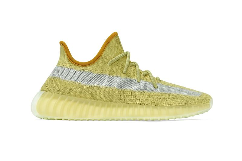 adidas yeezy boost 350 v2 marsh supply official release date confirmed info yellow gold full family size primeknit