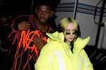 Picture of The Best Celebrity Style This Week: Billie Eilish, Doja Cat and More