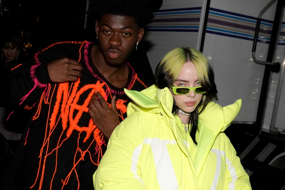 The Best Celebrity Style This Week: Billie Eilish, Doja Cat and More