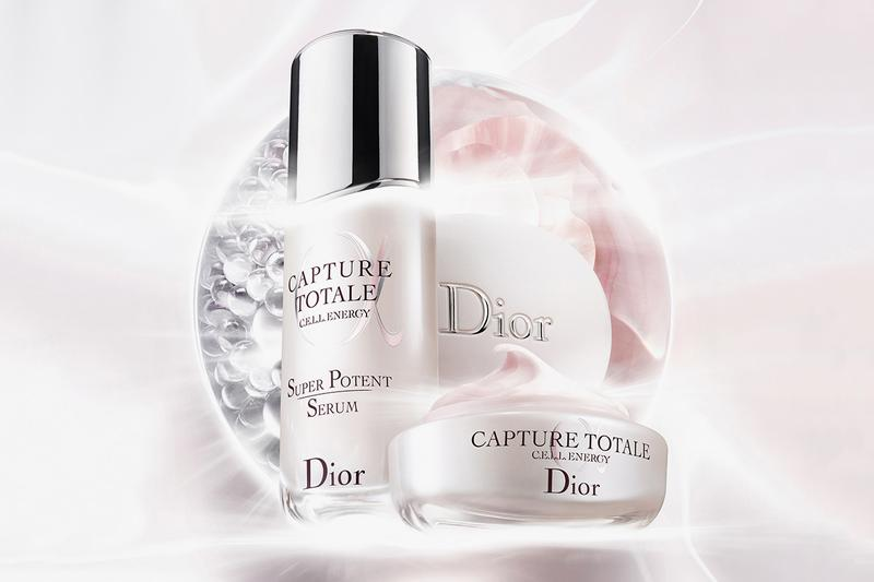 Dior Beauty Skincare Capture Totale C.E.L.L. ENERGY Serum Cream Creme
