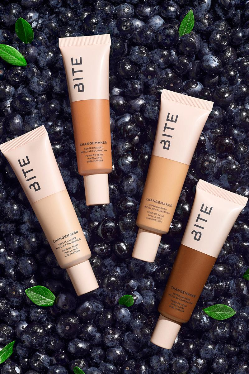 BITE Beauty Changemaker Collection Supercharged Micellar Foundation
