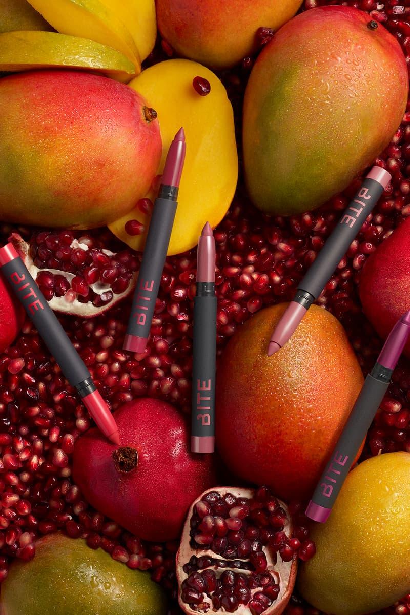 BITE Beauty Changemaker Collection Power Move Creamy Matte Lip Crayon
