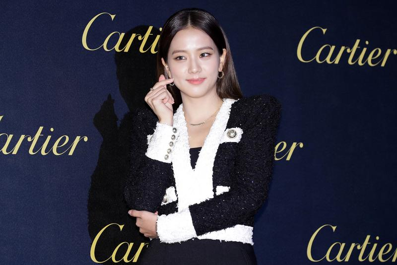 BLACKPINK Jisoo Birthday Best Fashion Looks K-Pop Idol Star