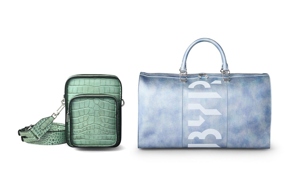 Byredo Introduces New Crossbody, Tote and Duffle Bags for SS20