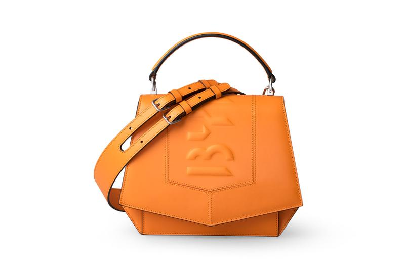 Byredo Spring/Summer 2020 Bag Collection Blueprint Orange