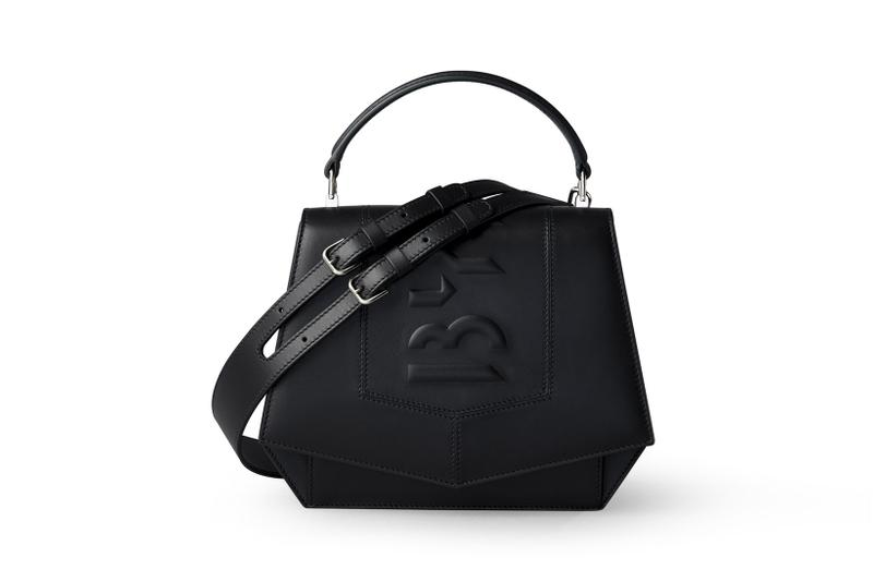 Byredo Spring/Summer 2020 Bag Collection Blueprint Black