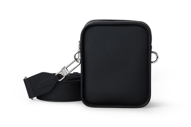 Byredo Spring/Summer 2020 Bag Collection Crossbody Black