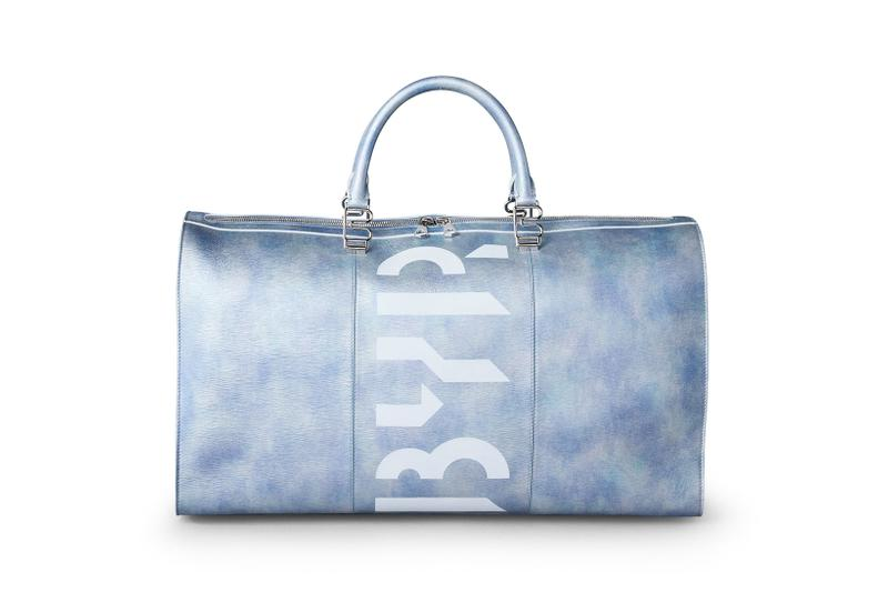 Byredo Spring/Summer 2020 Bag Collection Duffle Blue