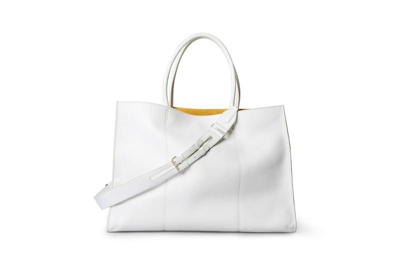 Byredo Spring/Summer 2020 Bag Collection Best Coast White