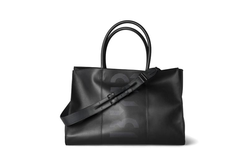Byredo Spring/Summer 2020 Bag Collection Best Coast Black