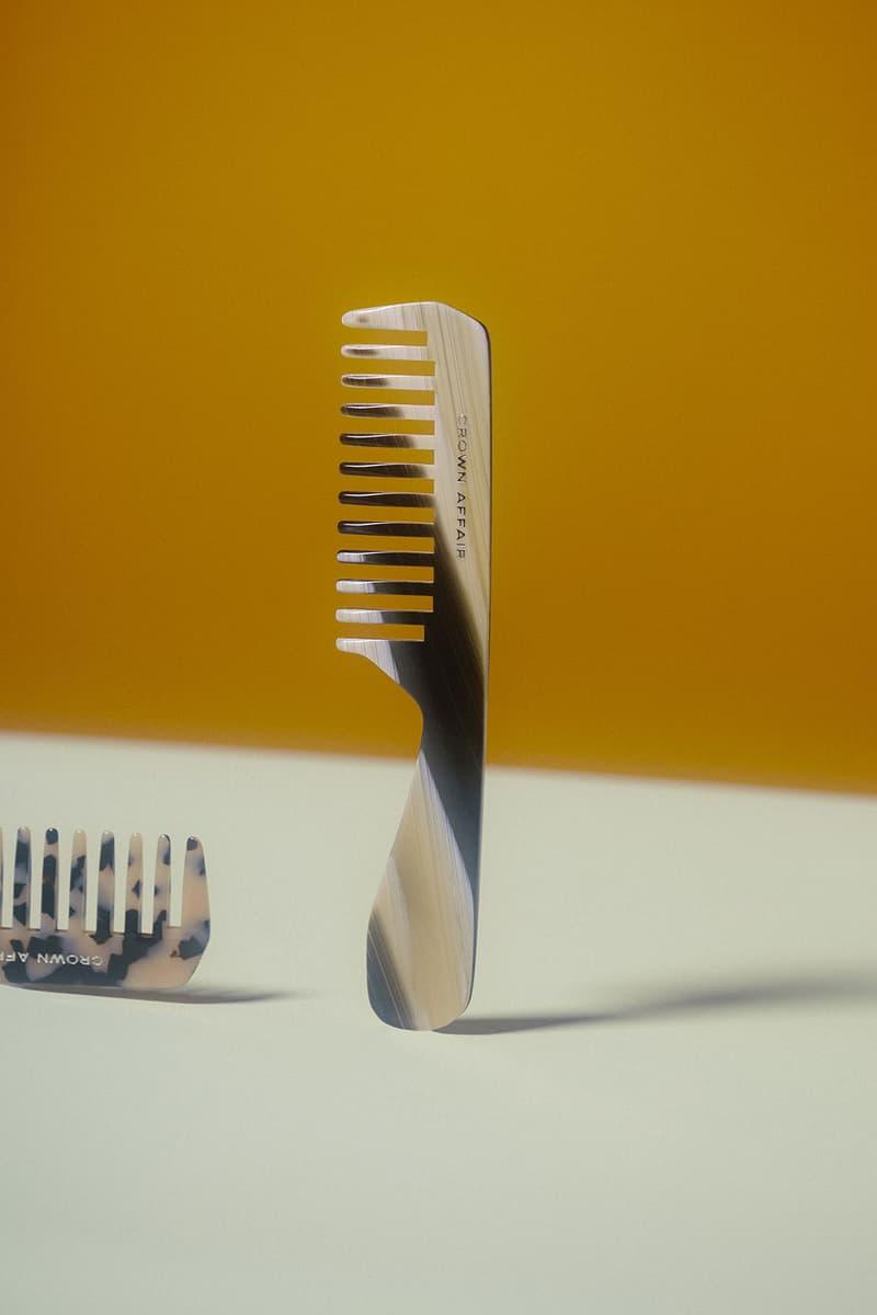 Crown Affair Haircare Hair
