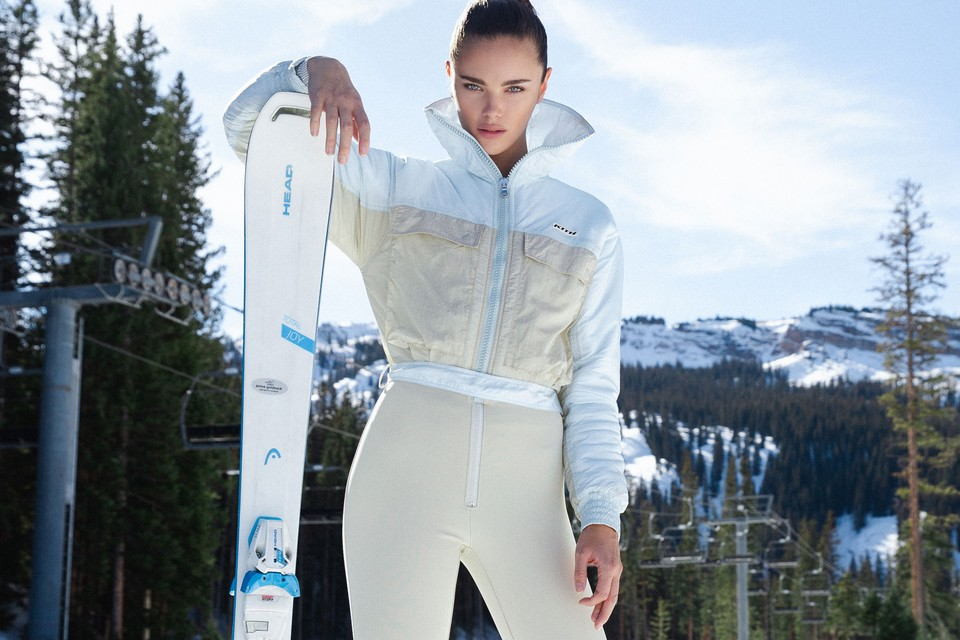 Channel Your Inner Snow Bunny With These Designer Ski & Snowboarding Products
