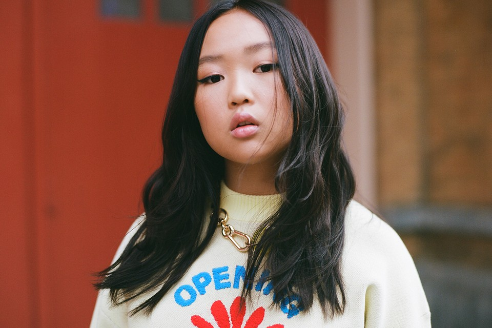 Birds Of Prey Actor Ella Jay Basco Interview Hypebae