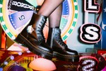 Picture of Dr. Martens Taps Hello Kitty for Its Latest Collaboration