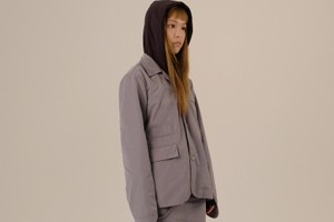 """Picture of Emerging South Korean Designer JICHOI Releases """"Great Day"""" Collection for FW20"""