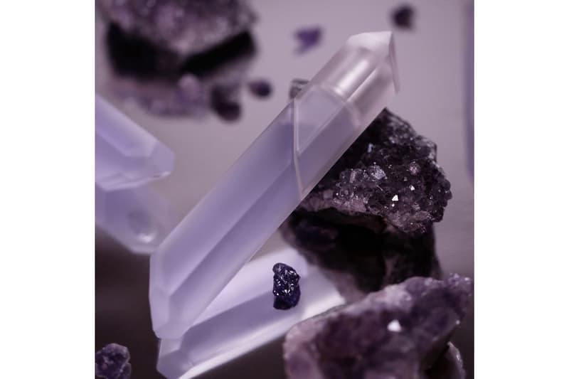 Kim Kardashian KKW Fragrance Crystal Violet Musk Perfume