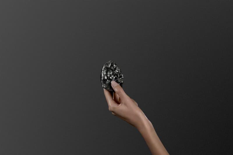 louis vuitton the sewelo world second largest diamond black paris southern africa botswana LVMH jewelry place vendôme store