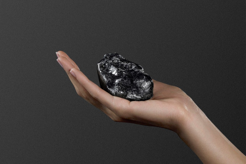 Louis Vuitton Is Officially the Proud Owner of the Second-Largest Rough Diamond in the World