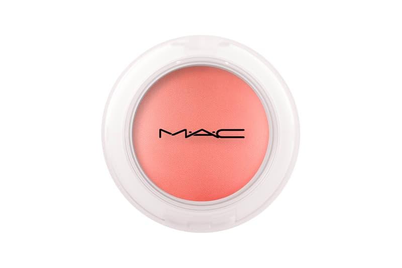 MAC Cosmetics Glow Play Blush Cheer Up