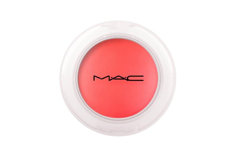 MAC Cosmetics Glow Play Blush Groovy