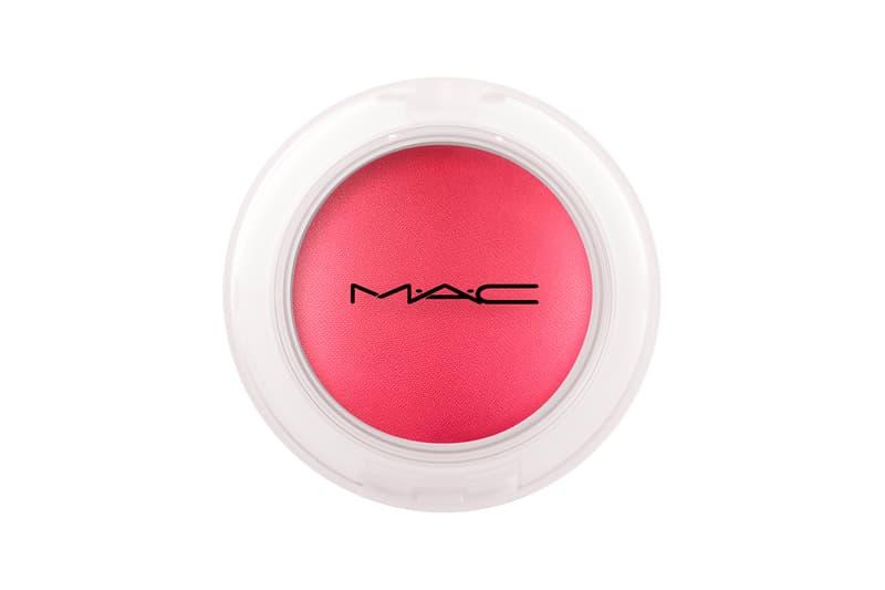 MAC Cosmetics Glow Play Blush Heat Index