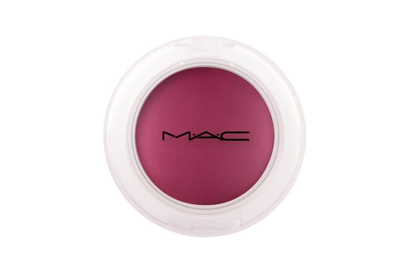 MAC Cosmetics Glow Play Blush Rosy Does It