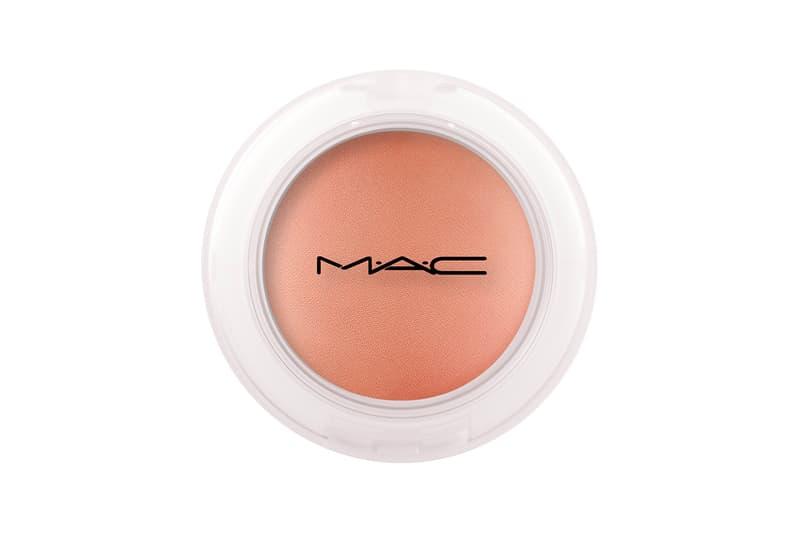 MAC Cosmetics Glow Play Blush So Natural