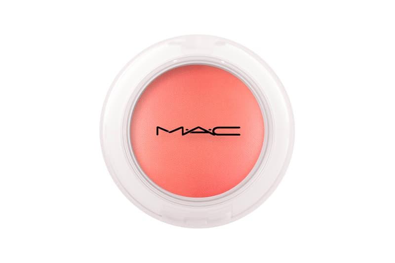 MAC Cosmetics Glow Play Blush That's Peachy