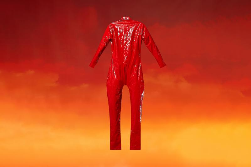 megan thee stallion depop texas fever collaboration jackets jumpsuits heels
