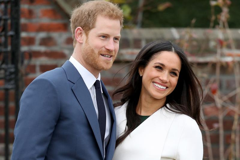 queen comments on meghan markle and prince harry hypebae meghan markle and prince harry
