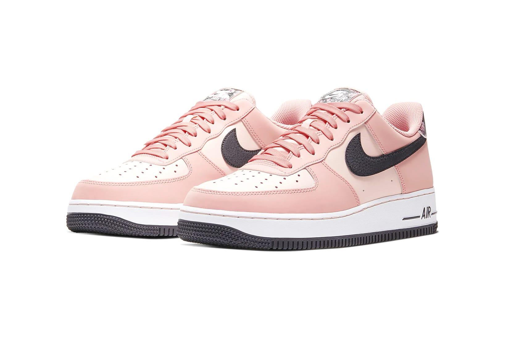 Nike Air Force 1 '07 in \