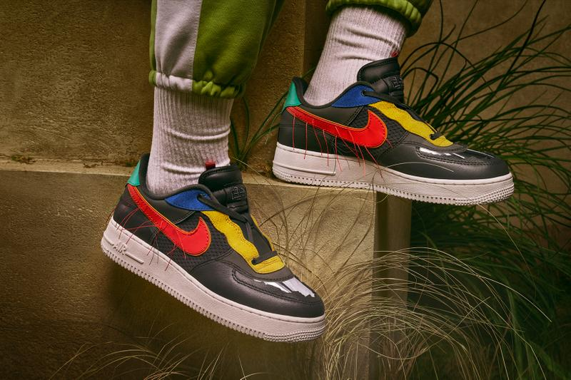 nike converse collaboration black history month collection air force 1 chuck 70 sneakers footwear shoes sneakerhead