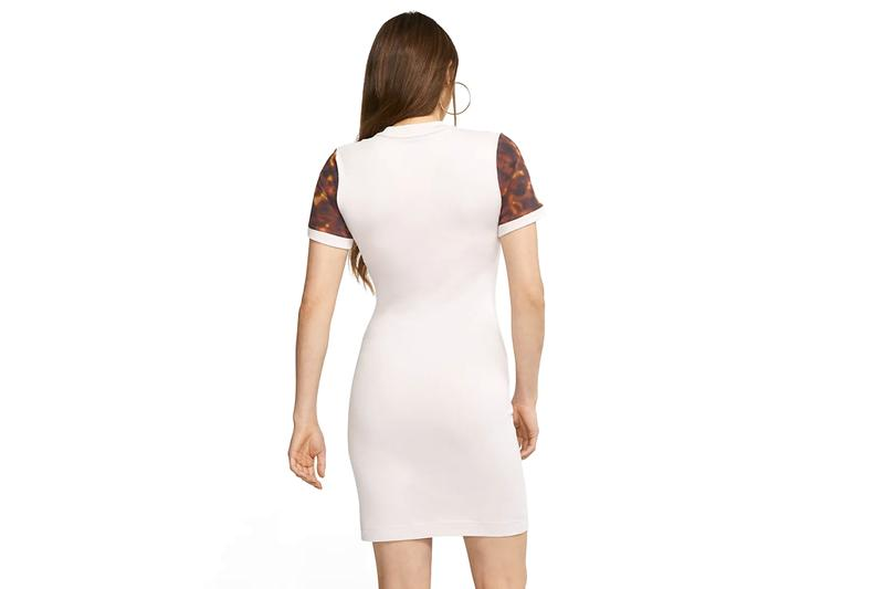 nike sportswear essential dress women apparel clothing barely rose black new spring soft lightweight purchase buy online