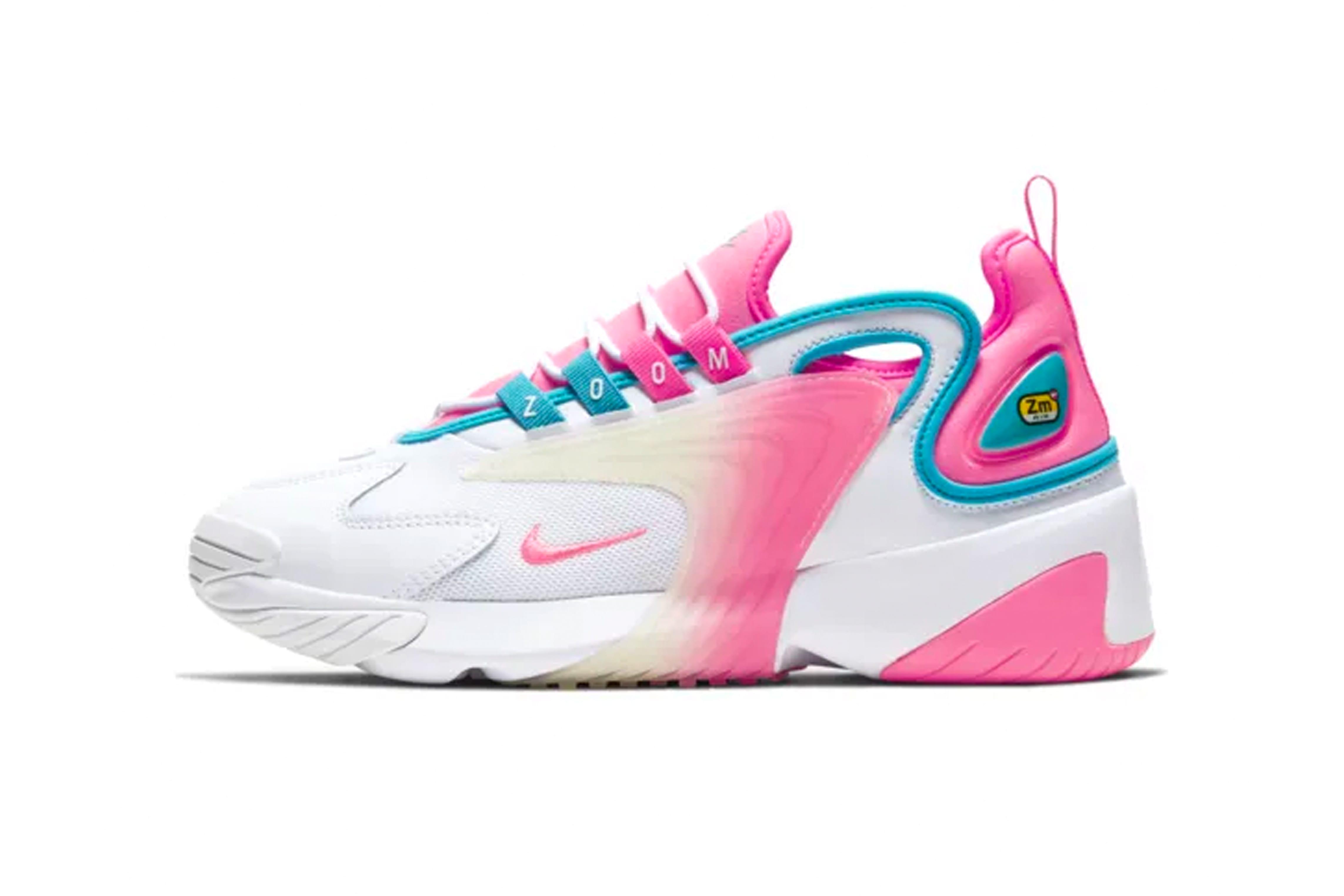 Valentine's Day Exclusive Nike Zoom 2K